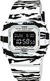 [カシオ]CASIO 腕時計 G-SHOCK White and Black Series DW-D5600BW-7JF メンズ