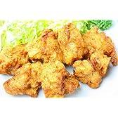 築地の王様 鶏もも唐揚げ 1kg やわらかジューシー揚げるだけ。たっぷり業務用のお買い得品 とりもも 鳥もも から揚げ 唐揚げ 冷凍食品 おかず お弁当 お惣菜 レシピ