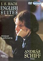 English Suites [DVD] [Import]