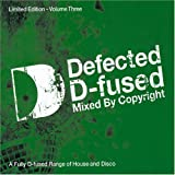 Defected D-Fused 3 by Copyright