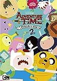 アドベンチャー・タイム シーズン3 Vol.2[DVD]