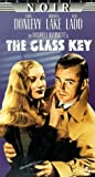 The Glass Key  [VHS] [Import]