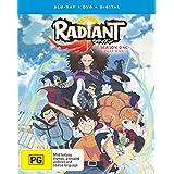 Radiant: Season One - Part One [Blu-ray]