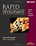 RAPID DEVELOPMENT (Developer Best Practices)