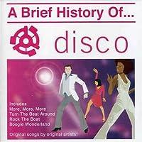 Brief History of Disco