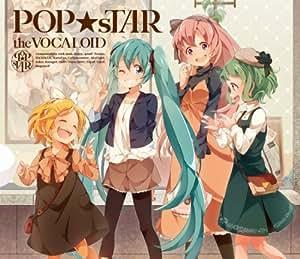 POP★sTAR the VOCALOID
