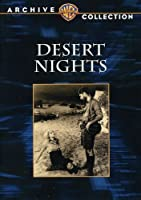 Desert Nights [DVD] [Import]