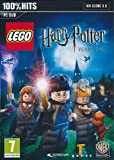 LEGO Harry Potter Years 1-4 (PC DVD) (輸入版)