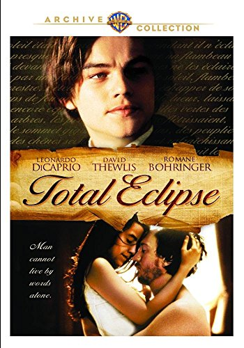 Total Eclipse [DVD]