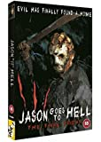 Jason Goes to Hell: The Final Friday [DVD] [Import]