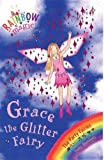 Grace the Glitter Fairy (Rainbow Magic - The Party Fairies)