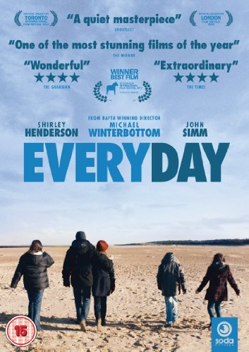Everyday ( Every day ) [ NON-USA FORMAT, PAL, Reg.2 Import - United Kingdom ]