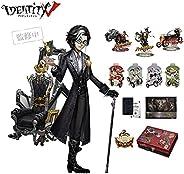 Identity V 第五人格 3周年紀念限定盒 追擊挑戰 Identity V 官方網站商品 玩具 角色扮演 小物件 小道具 禮物 圣誕節 文化節 前賣 (特別版)