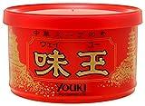 ユウキ 味玉(ウェイユー) 150g