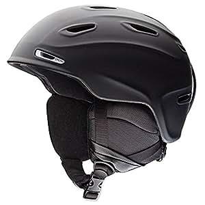 (スミス) SMITH スノーボードヘルメット ASPECT MATBLK L:59-63