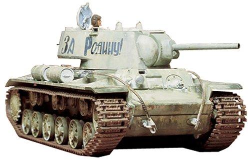1/35 ミリタリーミニチュアシリーズ KV-1C