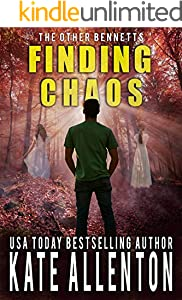 Finding Chaos (The Other Bennetts Book 2) (English Edition)