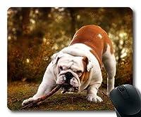 Kitten 犬マウスパッド 181108-005 300*250*3 mm