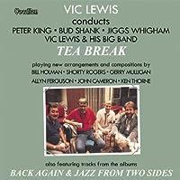 Tea Break / Back Again / Jazz From Two Sides