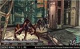 METAL GEAR ACID - PSP 画像