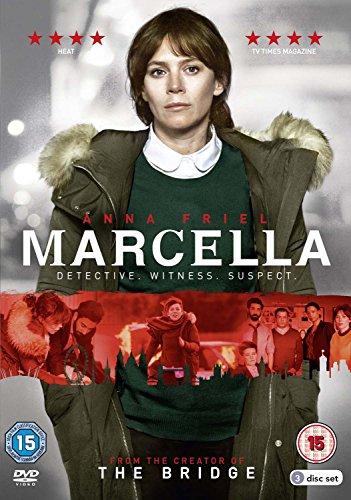 Marcella [Region 2]