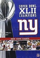 NFL Super Bowl Xlii Champions [DVD] [Import]