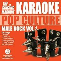 Karaoke: Male Rock 1