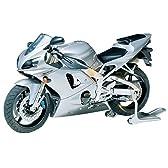タミヤ 1/12 オートバイシリーズ YZF-R1タイラレーシング