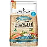 Ivory Coat Salmon & Ocean Fish 13kg, Adult and Senior, Grain Free Dog Food