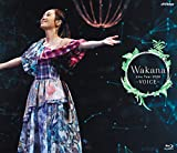 Wakana Live Tour 2019 ~VOICE~ at 中野サンプラザ【通常盤】 [Blu-ray]