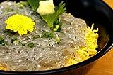 世界の水産物といえばSHUEI 瀬戸内海産 お刺身生しらす 200g