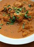 みんなが好きなインド料理+南インド料理: 少なめオイルとスパイスで作る 画像