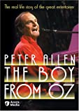 Peter Allen - The Boy from Oz [DVD] [Import]