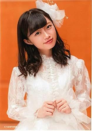 AKB48 公式生写真 願いごとの持ち腐れ 店舗特典 5/14会場予約特典 中井 りか