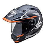 アライ(ARAI) バイクヘルメット オフロード TOUR CROSS 3 (ツアークロス 3) BREAK (ブレイク) オレンジ Lサイズ 59cm-60cm -