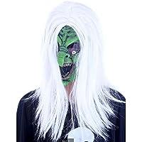 コスチュームパーティーハロウィーンテロリストマスクラテックス恐ろしいマスクゴーストマスクコスプレ