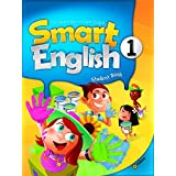 e-future 英語教材 Smart English Level 1 Student Book (フラッシュカード?2枚組CD付)