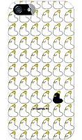 [iPhone 5s/SoftBank専用] スマートフォンケース 神撃のバハムートシリーズ 4コマのバハムートデザイン ハンサ (クリア) SAPI5S-PCNT-211-S397