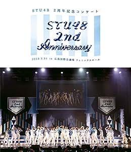 STU48 2nd Anniversary【Blu-ray】