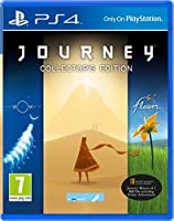 Journey Collectors Edition (PS4) (輸入版)