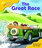 Oxford Reading Tree: Stage 5: More Storybooks A: the Great Race