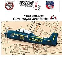 AMG 1/ 48N.a. - 28Aerobatic northstarmodels