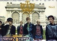 TEEN TOP ティーントップNO.1 クリアファイル