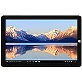 ChuWi Hi10 Plus 2in1 タブレットPC 10.8 inch デュアルOS Windows 10 & Android 5.1 システム 1920X1280 64位 4コア 4GB /64GB 128GB拡張可能