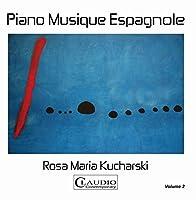 Various: Piano Musique Espagno