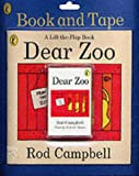 Dear Zoo (Puffin Cover to Cover Story Tape)