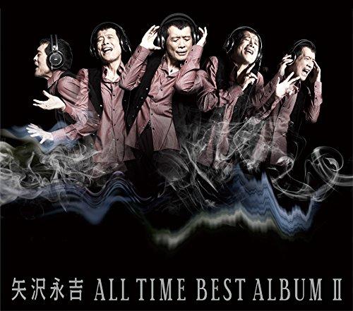 ALL TIME BEST ALBUM ?