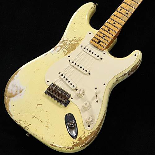Fender Custom Shop / 57 Stratocaster Heavy Relic Vintage White