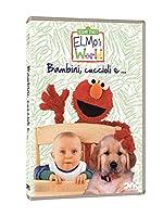 Il Mondo Di Elmo #01 - Bambini, Cuccioli E... [Italian Edition]