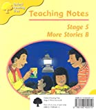 Oxford Reading Tree: Stage 5: More Storybooks: Pack B (6 books, 1 of each title)